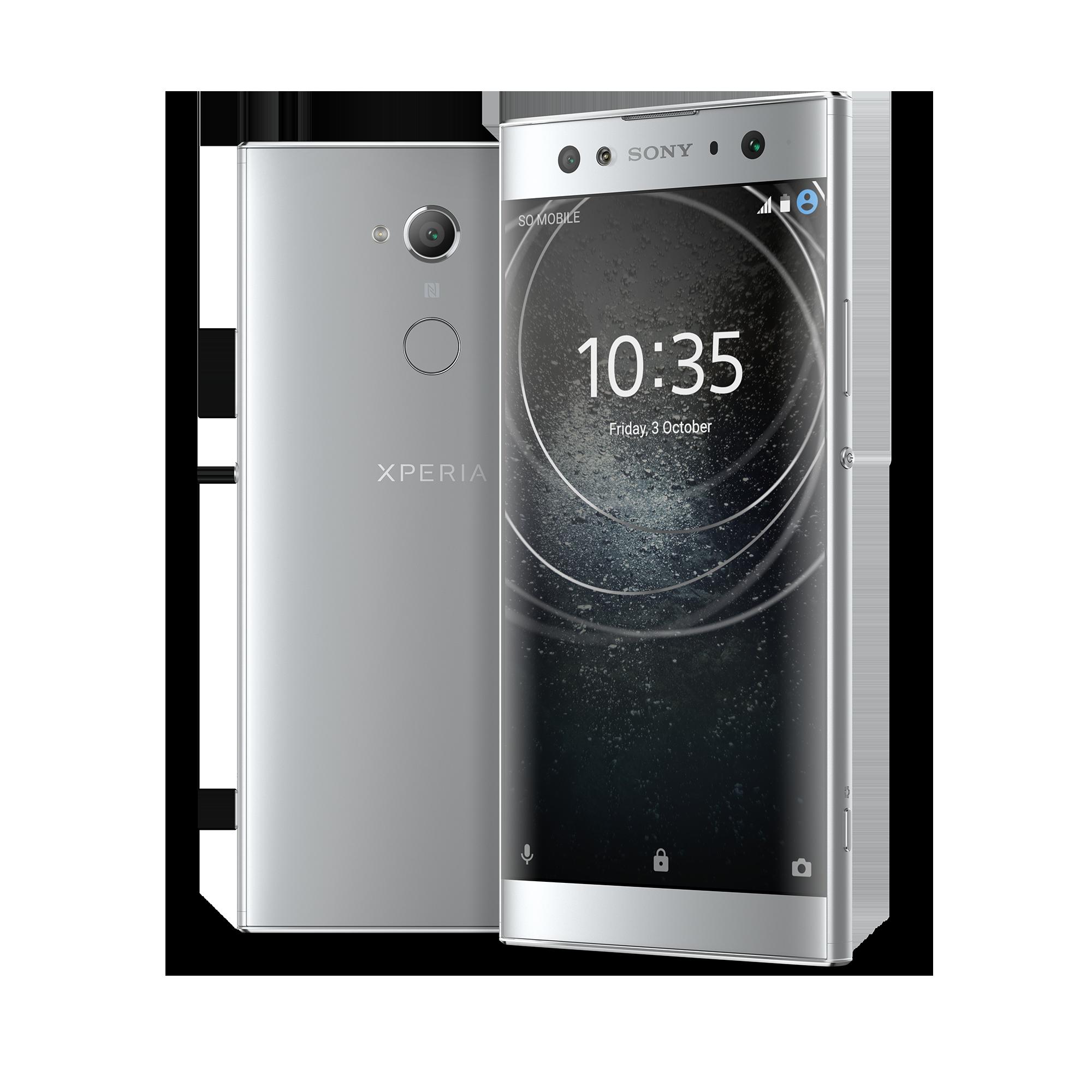 Mejores Cargador Inalambrico Sony Xperia XA2 Ultra