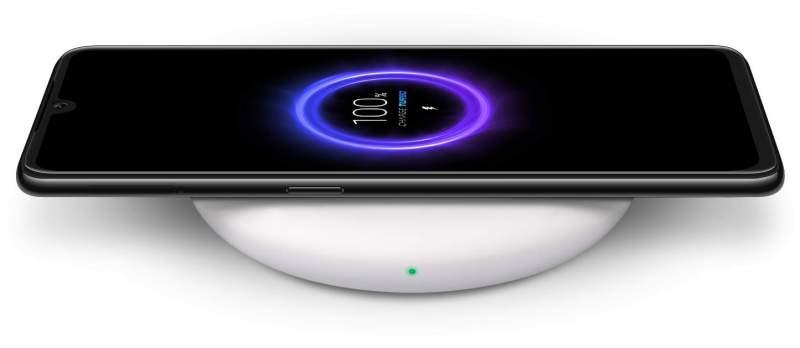 Mejores Cargador Inalambrico Xiaomi Mi 8 SE
