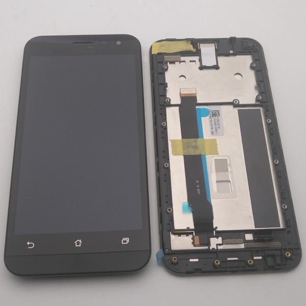 Mejores Cargador Inalambrico Zenfone 2 5.0 ZE500CL