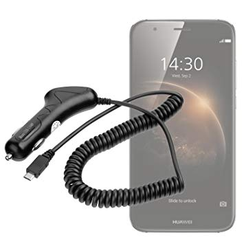 Mejores Cargadores Coche Huawei G8