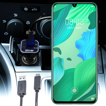 Mejores Cargadores Coche Huawei Nova