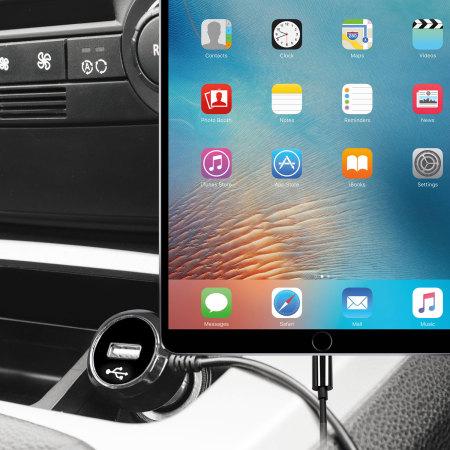 Mejores Cargadores Coche iPad Pro 10.5