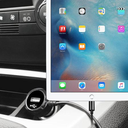 Mejores Cargadores Coche iPad Pro 12.9