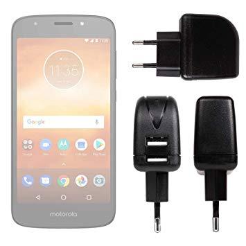 Mejores Cargadores Coche Motorola Moto E5 Play