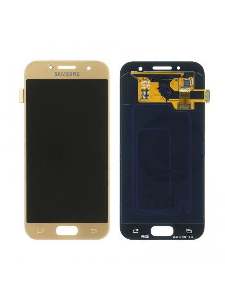 Mejores Cargadores Coche Samsung A3 2017/ A320