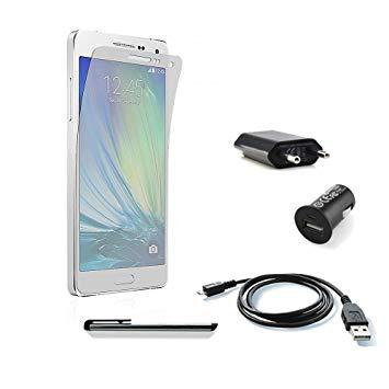 Mejores Cargadores Coche Samsung A5/A500