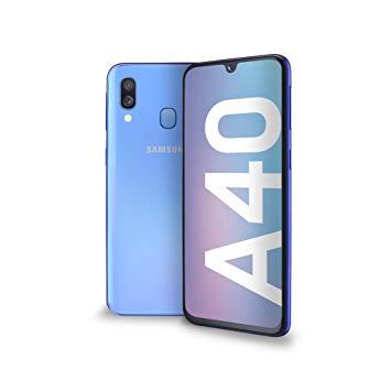 Mejores Cargadores Coche Samsung Galaxy A40 SM-A405F