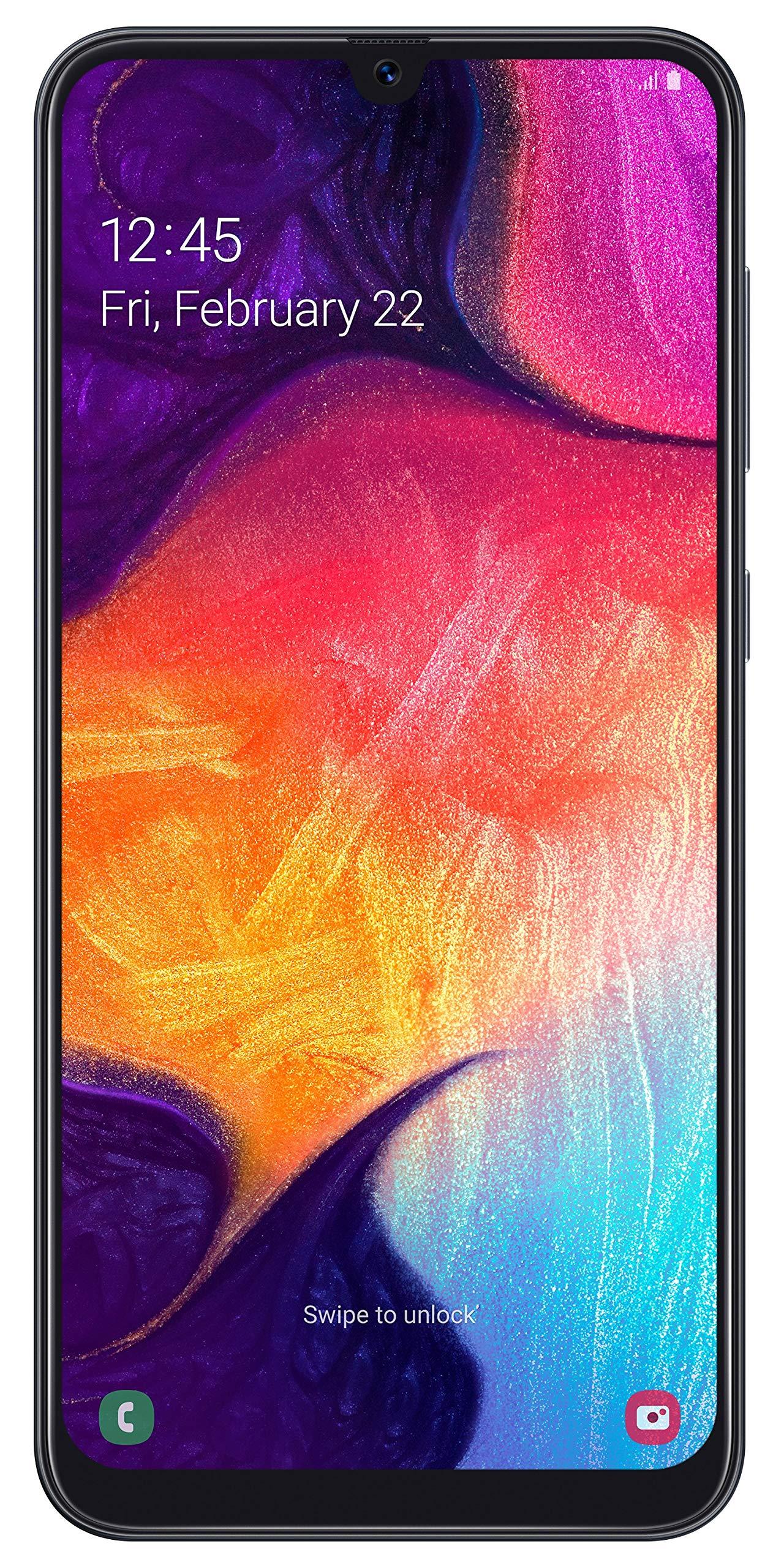 Mejores Cargadores Coche Samsung Galaxy A50 SM-A505F