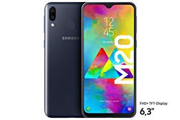 Mejores Cargadores Coche Samsung Galaxy M20 SM-M205F