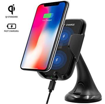 Mejores Cargadores Coche Samsung S10