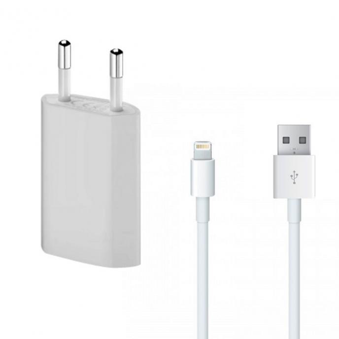Mejores Cargadores iPhone 5 SE