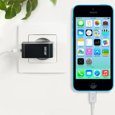 Mejores Cargadores iPhone 5C