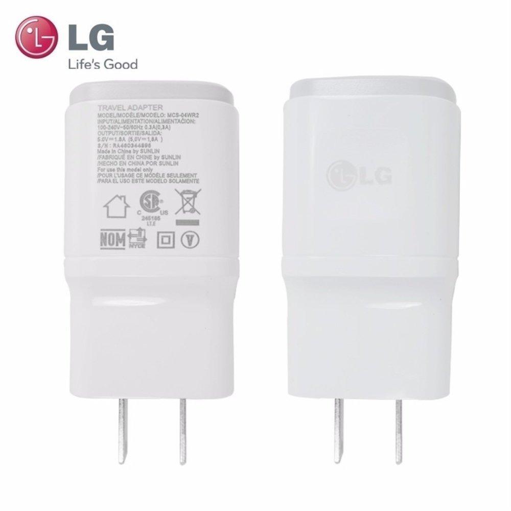 Mejores Cargadores LG G4 Stylus