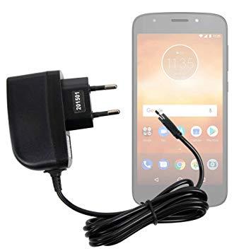 Mejores Cargadores Motorola E5