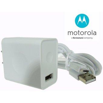 Mejores Cargadores Motorola Moto G4