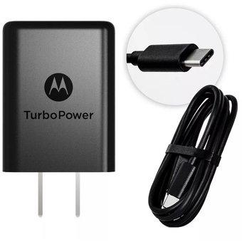 Mejores Cargadores Motorola Moto G6