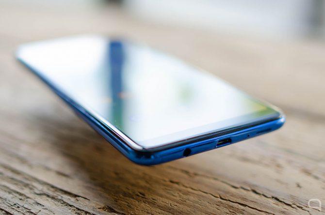 Mejores Cargadores Samsung Galaxy A7 2018