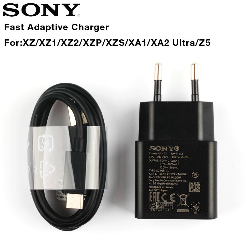 Mejores Cargadores Sony Xperia XA2 Ultra