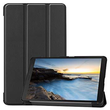 Mejores Fundas con Tapa Galaxy Tab A T290 / T295 (8.0″