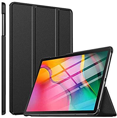 Mejores Fundas con Tapa Galaxy Tab A T510 / T515 (10.1″