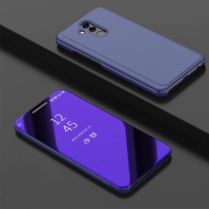 Mejores Fundas con Tapa Huawei Mate 20 Lite