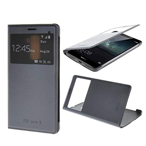 Mejores Fundas con Tapa Huawei Mate S