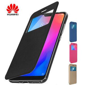 Mejores Fundas con Tapa Huawei P20 Pro