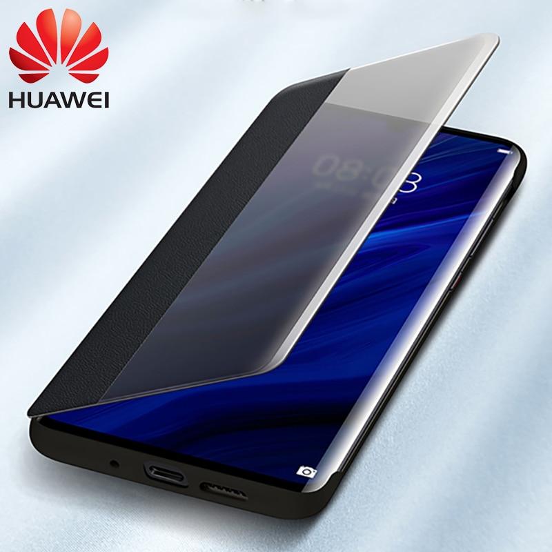 Mejores Fundas con Tapa Huawei P30 Pro