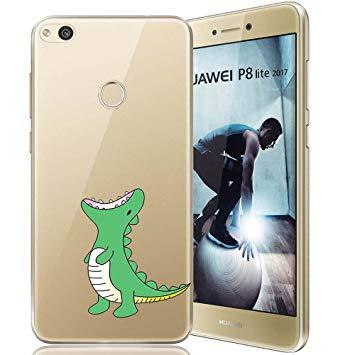 Mejores Fundas con Tapa Huawei P8 Lite 2017