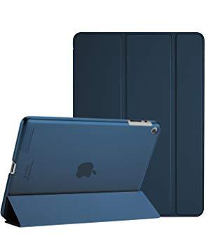 Mejores Fundas con Tapa iPad 4