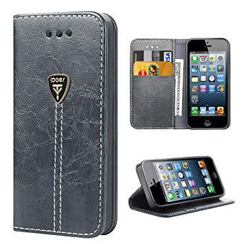 Mejores Fundas con Tapa iPhone 5