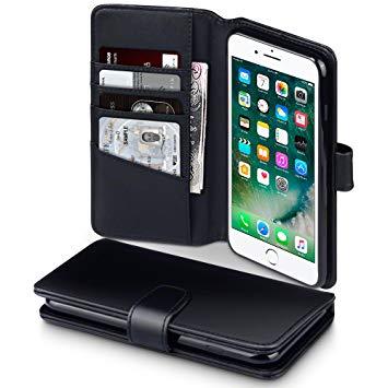 Mejores Fundas con Tapa iPhone 7 Plus