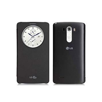 Mejores Fundas con Tapa LG G3