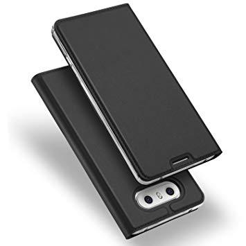 Mejores Fundas con Tapa LG G6