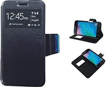 Mejores Fundas con Tapa LG X Cam