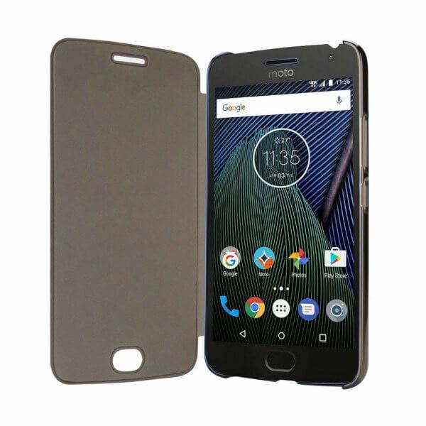 Mejores Fundas con Tapa Motorola Moto G5