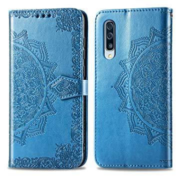 Mejores Fundas con Tapa Samsung Galaxy A50 SM-A505F