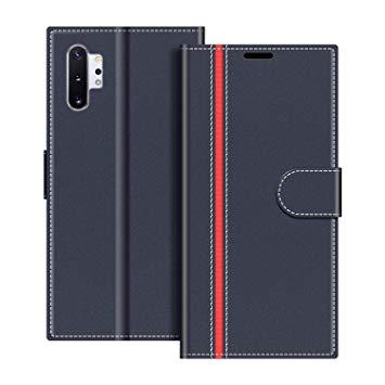 Mejores Fundas con Tapa Samsung Note 10 Plus