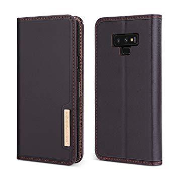 Mejores Fundas con Tapa Samsung Note 9