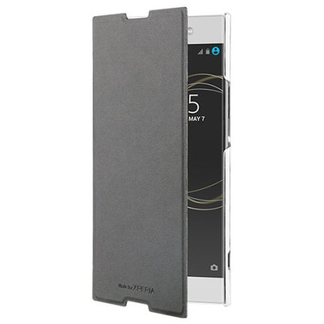 Mejores Fundas con Tapa Sony Xperia XA1 Plus