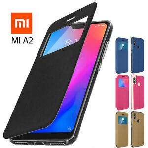 Mejores Fundas con Tapa Xiaomi Mi A2 lite