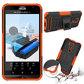 Mejores Fundas con Tapa Zenfone Max ZC550KL