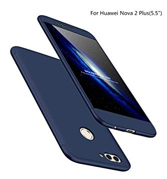 Mejores Fundas Huawei Nova 2 Plus