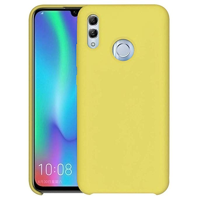 Mejores Fundas Huawei P Smart 2019