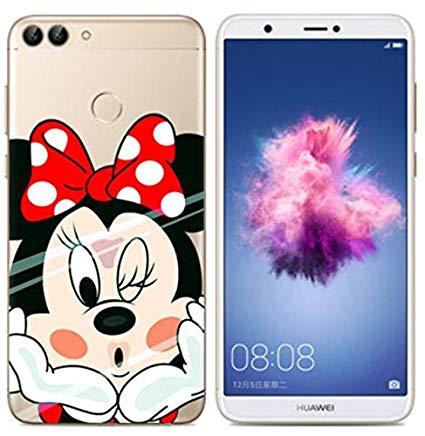Mejores Fundas Huawei Y9 2018