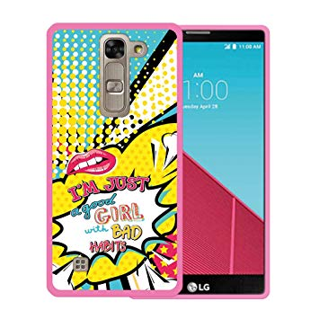 Mejores Fundas LG G4C