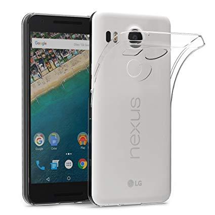 Mejores Fundas LG Nexus 5X
