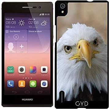Mejores Fundas Licencia Huawei P7