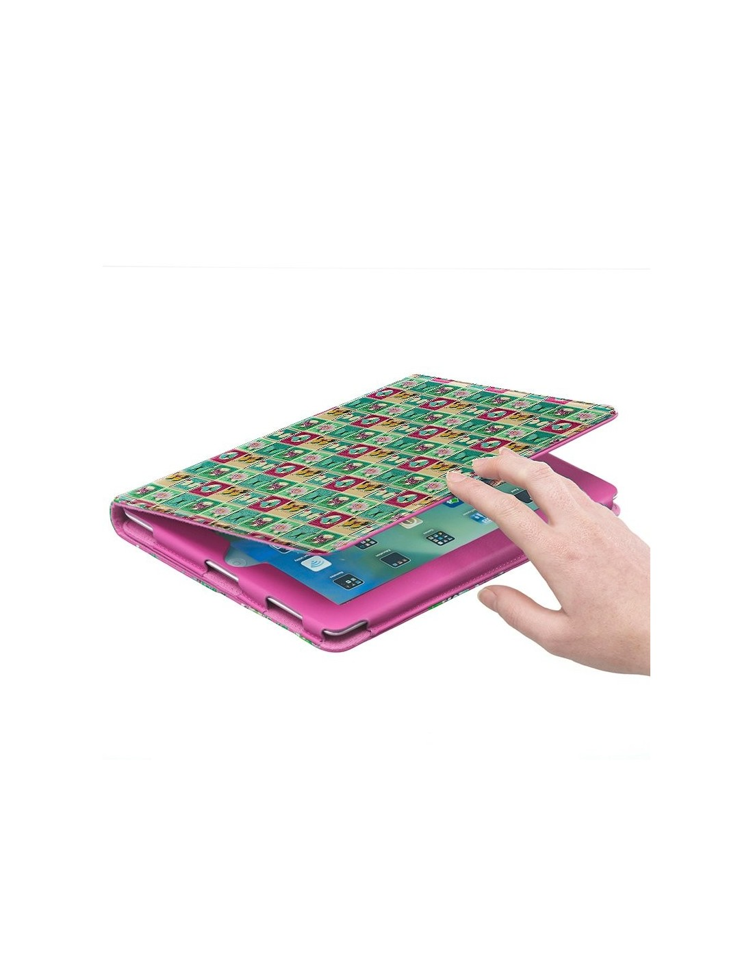 Mejores Fundas Licencia iPad Mini 2