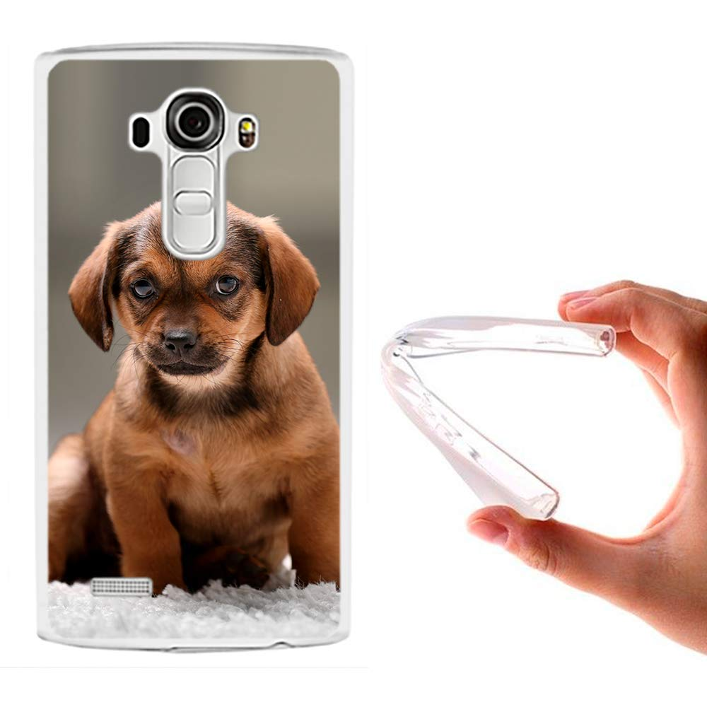 Mejores Fundas Licencia LG G3 Mini